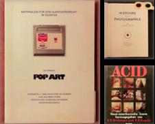 Art Theory Sammlung erstellt von Galerie Buchholz OHG (Antiquariat)