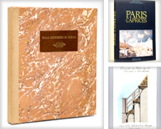 Arts (Architecture) Proposé par Librairie du Cardinal
