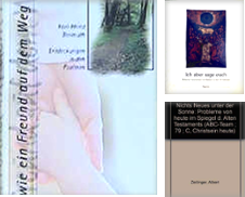 Bibelkommentare zum Alten Testament Sammlung erstellt von Theologica, Stefanie Kastler