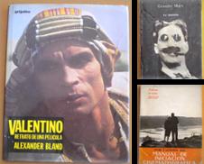 Cine Curated by Libreria Ninon