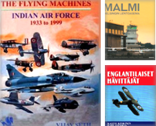 Aviation Curated by Moraine Books