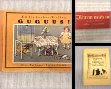 Bilderbücher Sammlung erstellt von Poete-Näscht