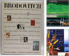 Advertising and Commerical Art Curated by Black Cat Books