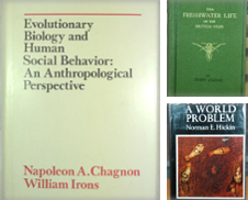 Biology & Natural History Curated by Duck Cottage Books