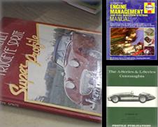 Automobiles de Allyouneedisbooks Ltd