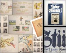 Antisemitismus Sammlung erstellt von Galerie für gegenständliche Kunst