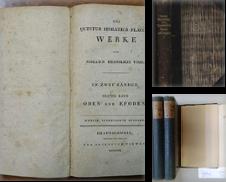 Antike Sammlung erstellt von Mogwa - Buchhandlung am Wasserturm