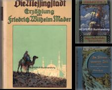 Literatur, Kinderbücher erstellt von HESPERUS Buchhandlung & Antiquariat