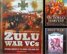 Anglo-Zulu War Proposé par CHAPTER TWO