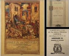 Libretti d''Opera de La Tosca Srl