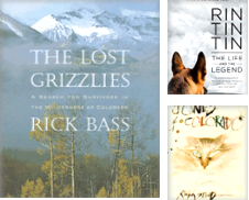 Animals Curated by Time Traveler Books