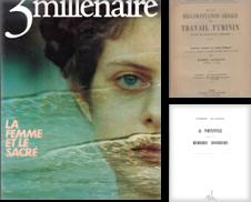 Histoire des femmes (Féminisme) Proposé par Librairie Hervé Sciardet