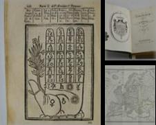Almanacchi Proposé par Studio Bibliografico Benacense