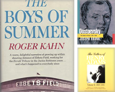 Biography Curated by West Side Book Shop, ABAA