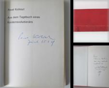 Fremdsprachige Literatur in deutscher Übersetzung Sammlung erstellt von Lichterfelder Antiquariat