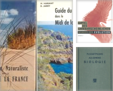 ALLGEMEINE BIOLOGIE Curated by ANTIQUARIAT ERDLEN