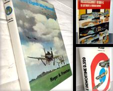 Aéronautique de Librairie Thot