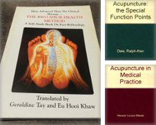 Acupuncture Curated by Veronica's Books