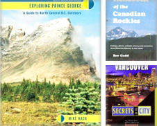 Travel Guides (Canada) Curated by Russell Books