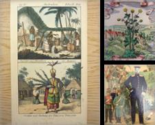 Dekorative Graphik Sammlung erstellt von Antiquariat Daniel Schramm e.K.