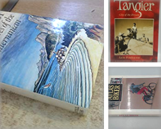 Africa (North Africa) Curated by Arapiles Mountain Books - Mount of Alex