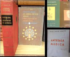 Antropología Sammlung erstellt von Libros Dickens