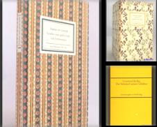 Insel-Bücherei Sammlung erstellt von Antiquariat Beutler