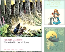 Children & Illustrated Curated by Bookends of Fowey