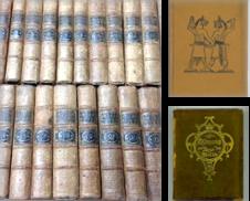 Antiquarian de Dunbar Old Books