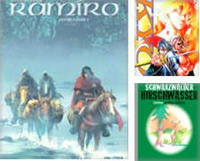 Comics & Mangas Di KUNSTHAUS-STUTTGART