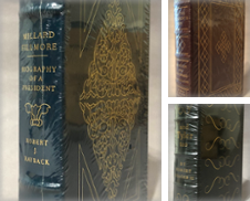 Easton Press Curated by Books & Bidders Antiquarian Booksellers