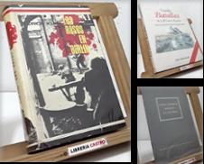 1ª y 2ª Guerra Mundial de Librería Castro