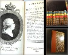 Histoire Proposé par Librairie des Colporteurs - Manuscrit