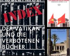 Italian Cultural History Proposé par FESTINA  LENTE  italiAntiquariaat