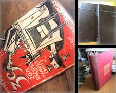 Hobbies Sammlung erstellt von John K King Used & Rare Books