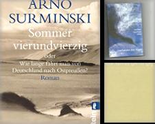 Bücher Curated by ACADEMIA Antiquariat an der Universität