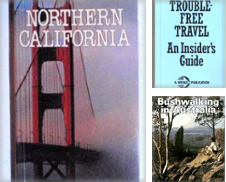 Geography/Travel (Guide Books) Curated by Ron Rushbrooke