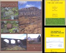 Environmental Curated by Trelawne Books Ltd