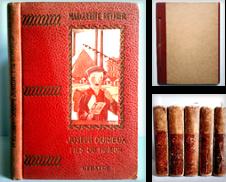 alte Schulbücher Sammlung erstellt von Verlag IL Kunst, Literatur & Antiquariat