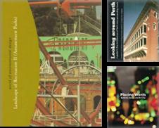 Architecture & Building Landscape Architecture Curated by Elizabeth's Bookshops