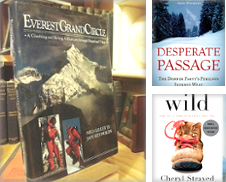 Adventure Curated by Bearly Read Books