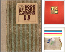 Artists' Books, Multiples & Livres d'Artistes Curated by Thomas A. Goldwasser Rare Books (ABAA)