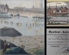 Ansichten Schleswig-Holstein Sammlung erstellt von Antiquariat Daniel Schramm e.K.