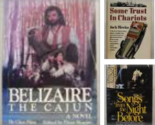American Fiction Curated by Bluesparrowhawk Books