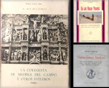 Antropología Etnografía de La Bodega Literaria