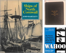 20TH Century Naval Curated by Anitabooks