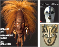 Afrikanische Kunst Sammlung erstellt von Antiquariat Kunsthaus Adlerstrasse