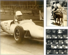 Actualité Internationale 40-7 Curated by photovintagefrance