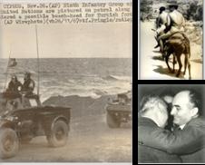 Actualité Internationale 40-7 Proposé par photovintagefrance