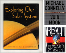 All About The Moon Curated by Books Tell You Why  -  ABAA/ILAB